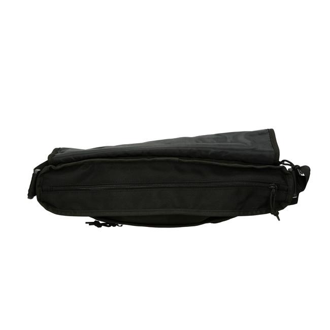 Converse pánská taška - černá ... c22b04cadf