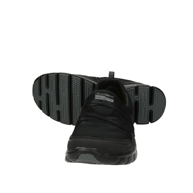 8738740a06a ... Skechers dámské tenisky - černé ...