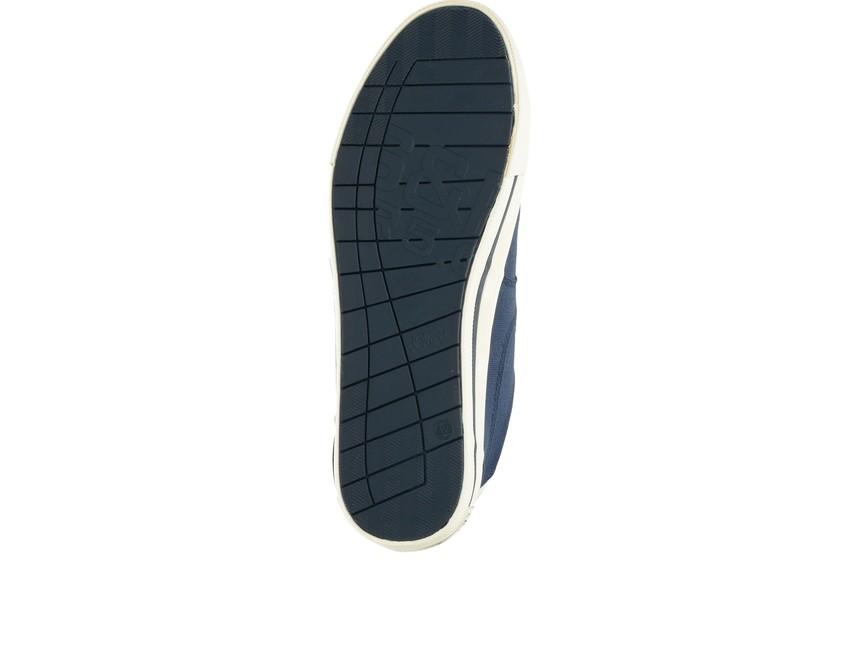 s.Oliver pánské tenisky - modré