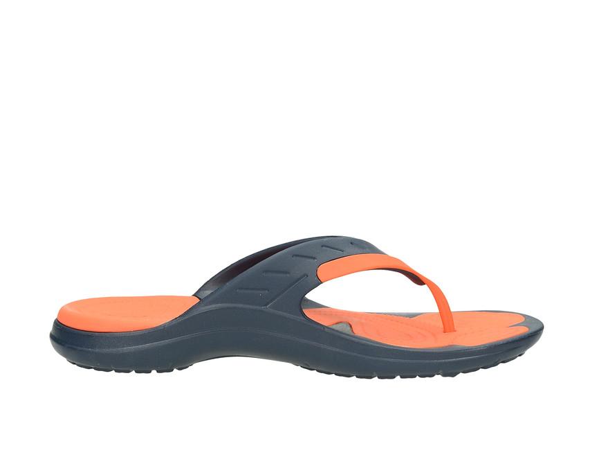 Crocs pánské nazouváky - modré