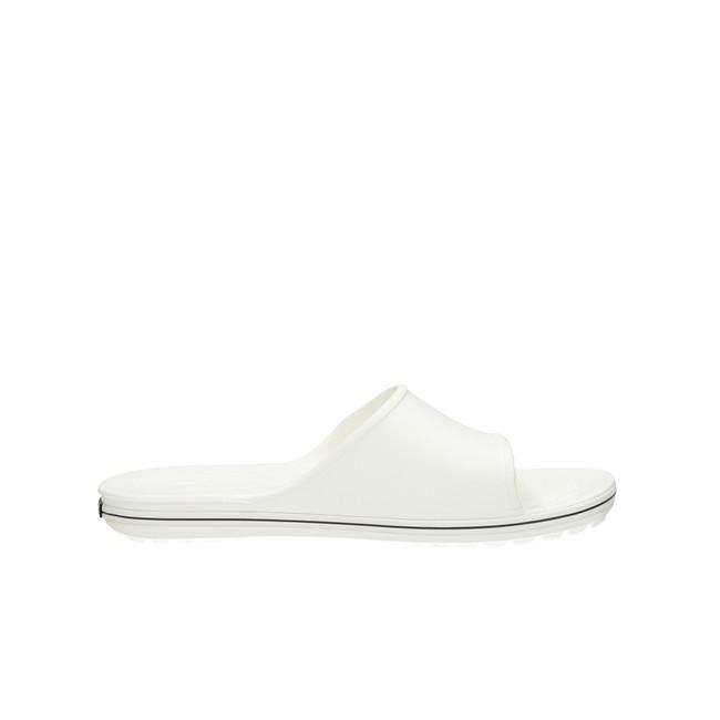 Crocs dámské pohodlné nazouváky - bílé ... 8a6fa80510