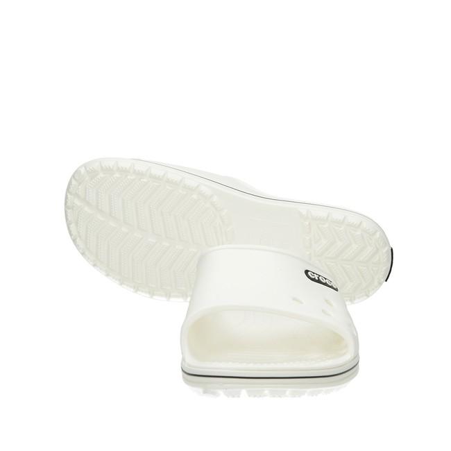 ... Crocs dámské pohodlné nazouváky - bílé ... 25a7aefcec