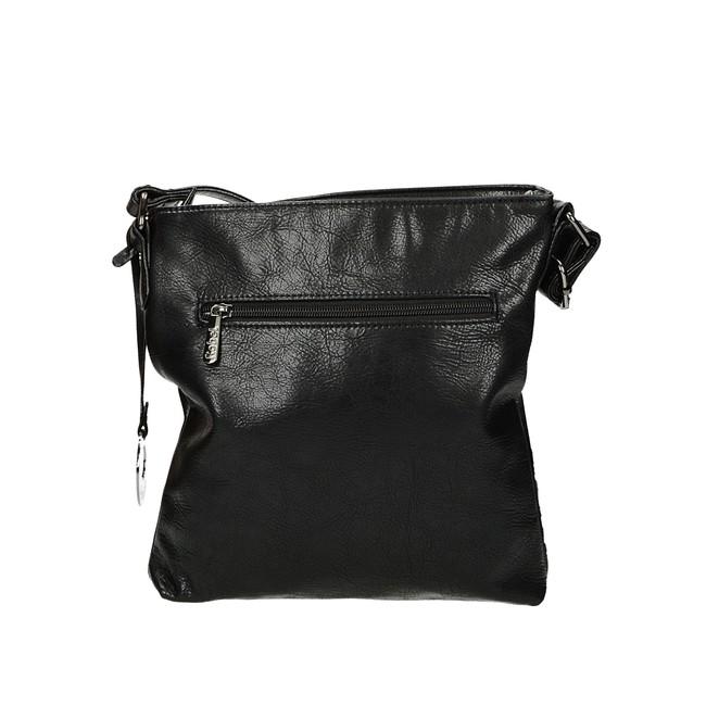 8958fa2f5b21 ... Robel dámská praktická kabelka - černá ...