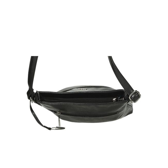 a57db8030dfd ... Robel dámská praktická kabelka - černá