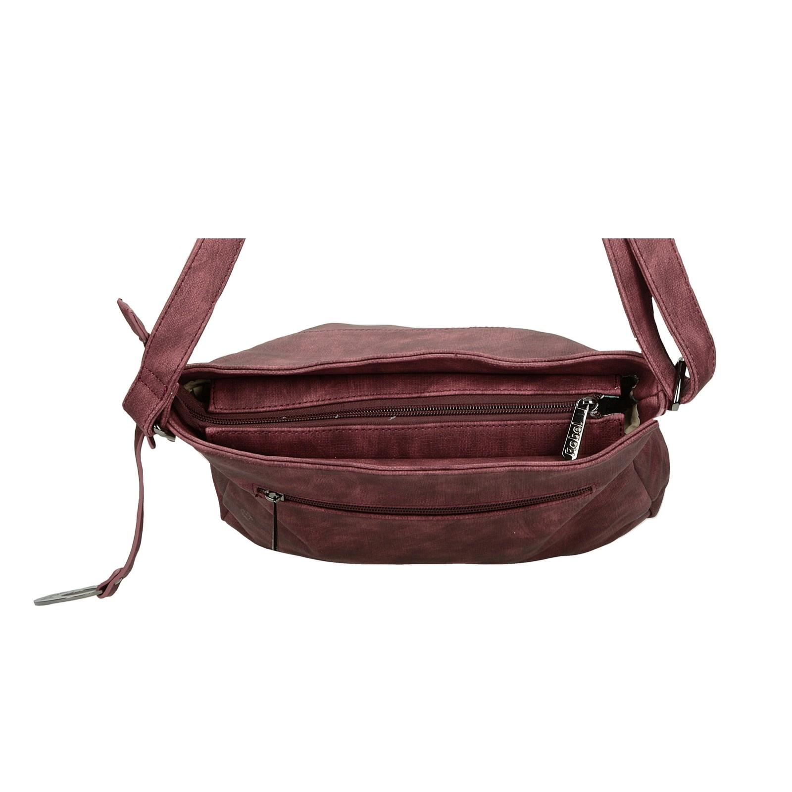 Robel dámská kabelka - bordó
