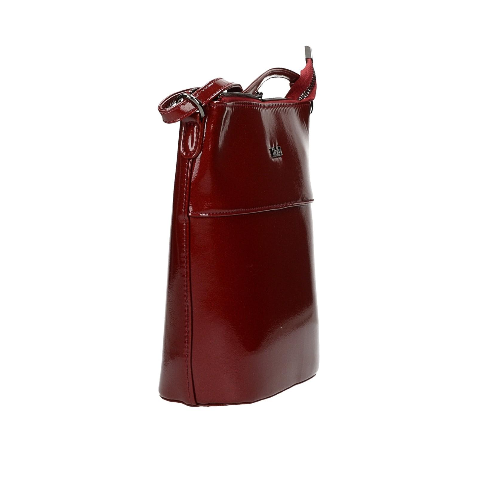 Robel dámská crossbody kabelka - bordó