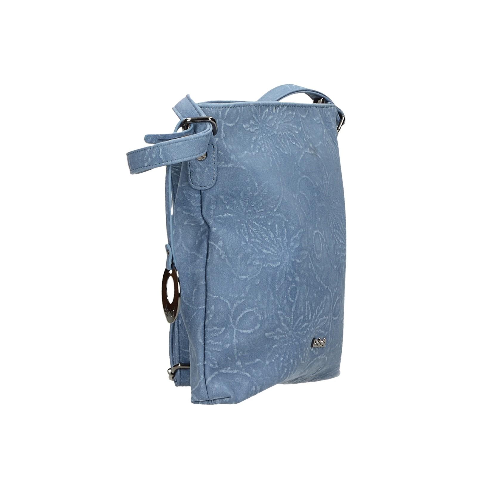 Robel dámská stylová crossbody kabelka - modrá