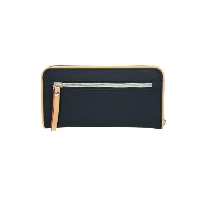 Bugatti dámská stylová peněženka - modrá