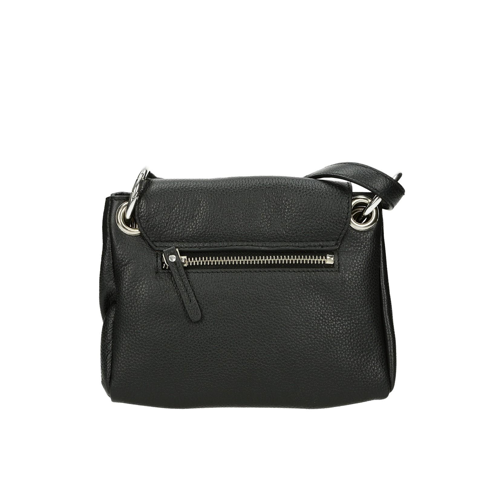be9a469744b ... Bugatti pánská kožená taška - černá ...