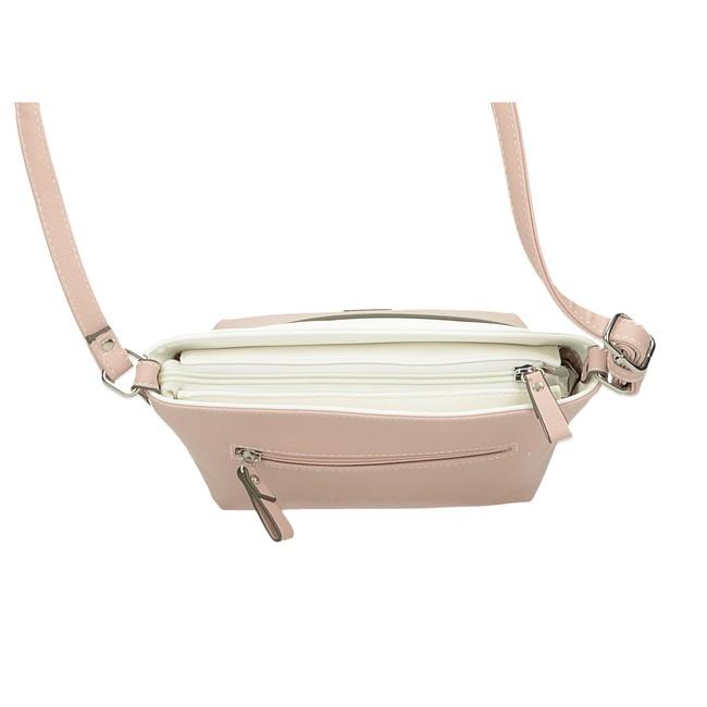 Gabor dámské crossbody kabelka -  růžová