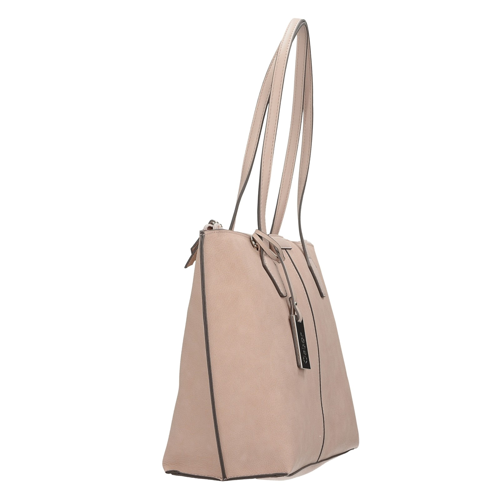 Gabor dámská stylová kabelka - růžová