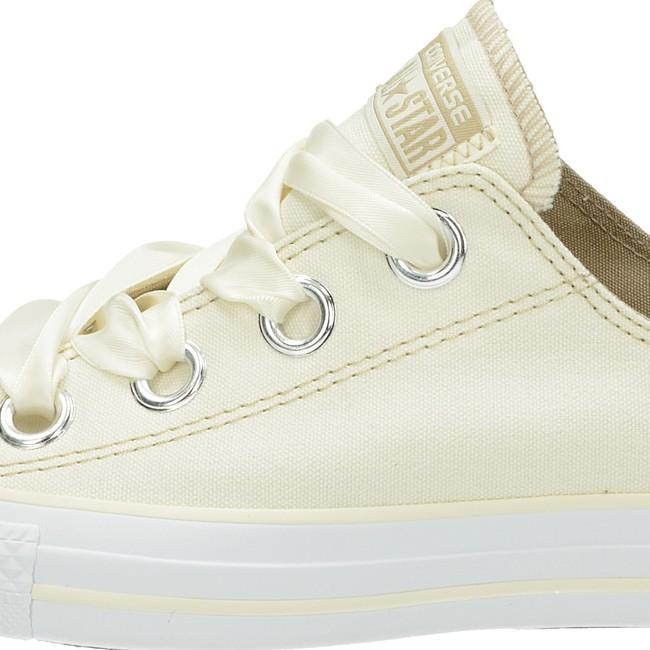 Converse dámské stylové tenisky - žluté