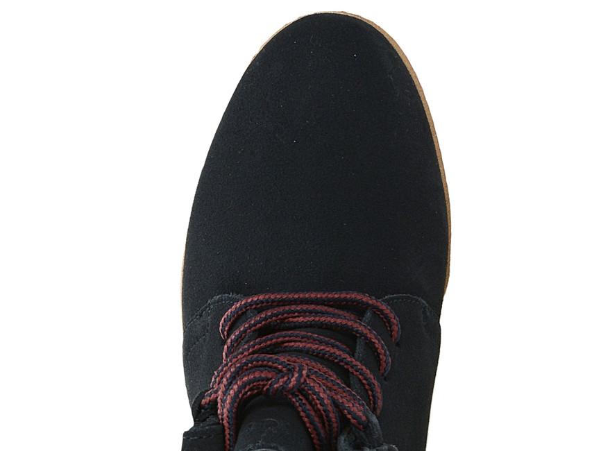 7918e7bed5e ... Tommy Hilfiger dámské stylové kotníkové boty - modré ...