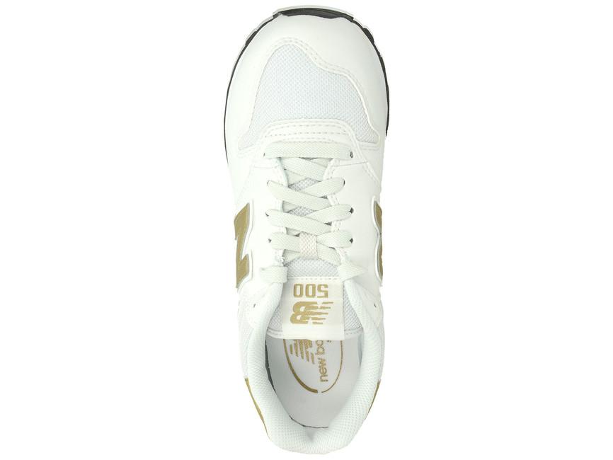 New Balance dámské tenisky - bílé ... 223e9510abb
