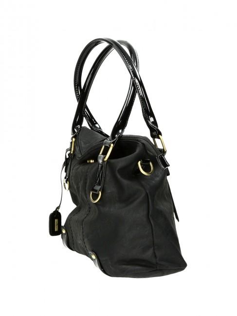 eeefcb4d138d ... Rieker dámská kabelka - černá ...