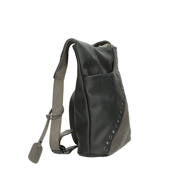 Rieker dámská praktická kabelka - černá