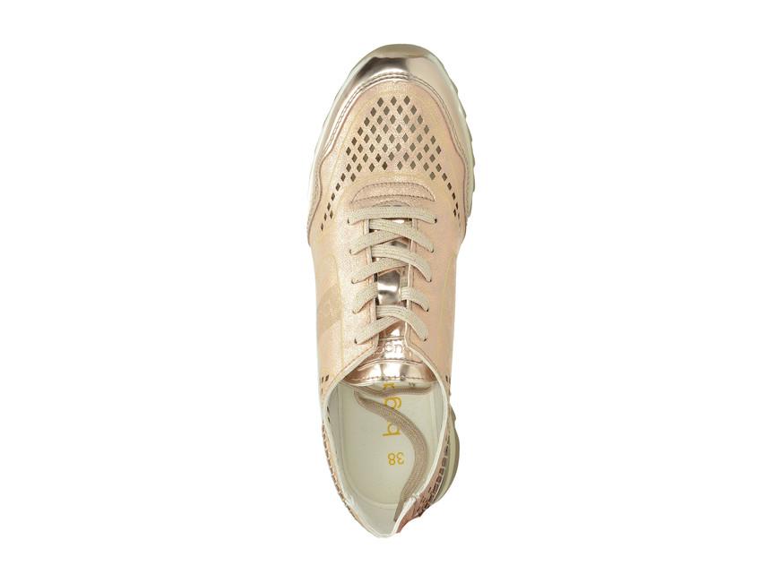 Bugatti dámské tenisky - růžové