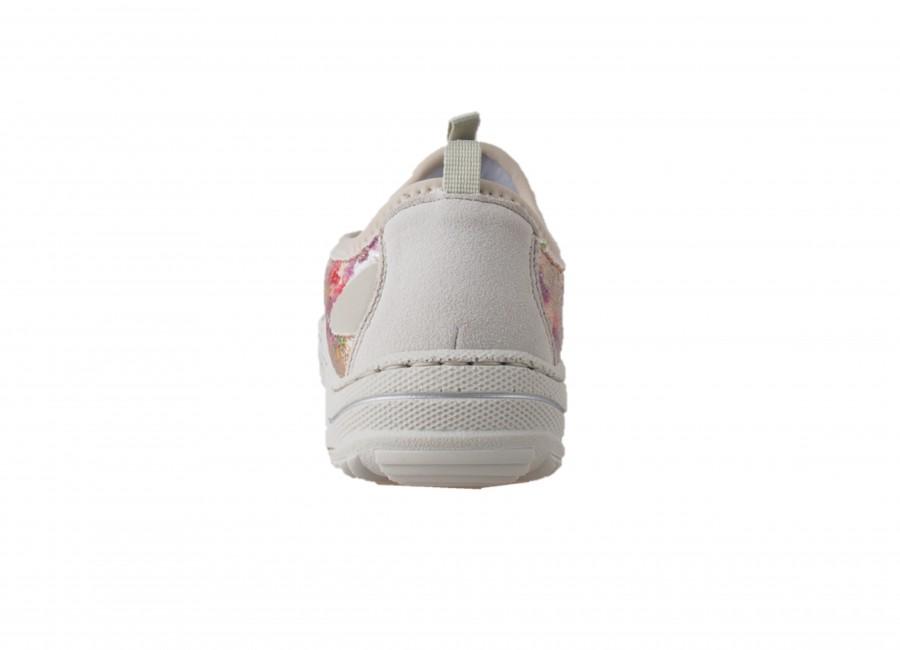 Rieker dámská trekingová obuv - vícebarevná ... b371079a99f