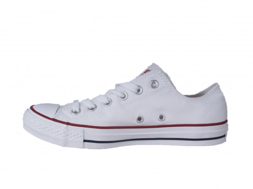 Converse dámské stylové tenisky - bílé ... eed99ca397