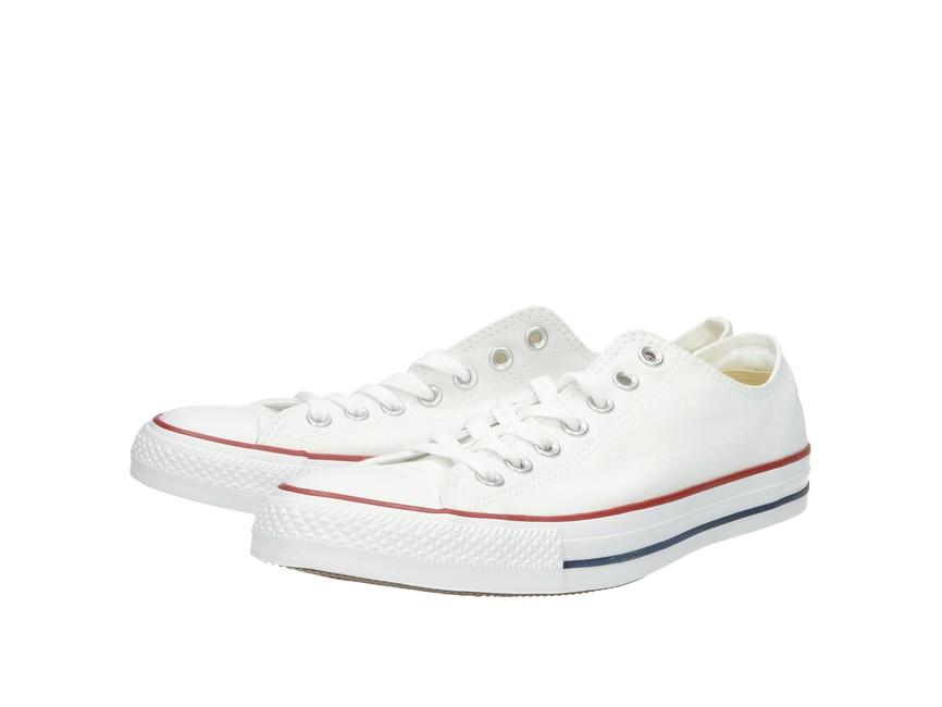 ... Converse pánské klasické tenisky - bílé ... f9ad0cb4df