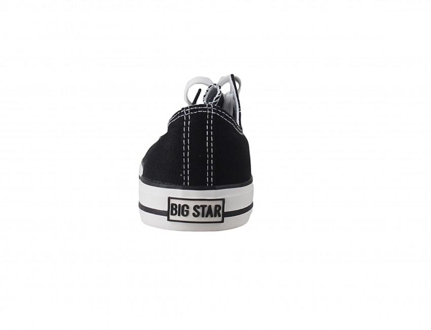 Big Star pánské tenisky - černé