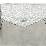 Gabor dámská elegantní kabelka - stříbrná