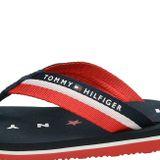 Tommy Hilfiger dámské stylové žabky - modré