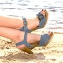 Sandály a nazouváky
