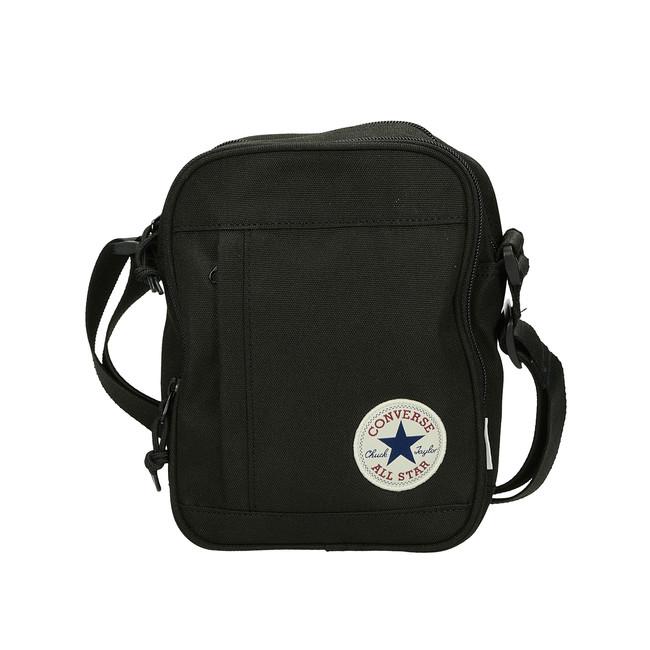 Converse pánská taška - černá ... 53bc23e9e5