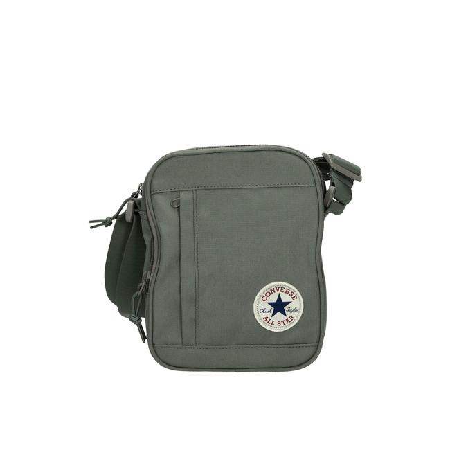 05125d69048 Converse dámská taška - šedá Converse dámská taška - šedá ...