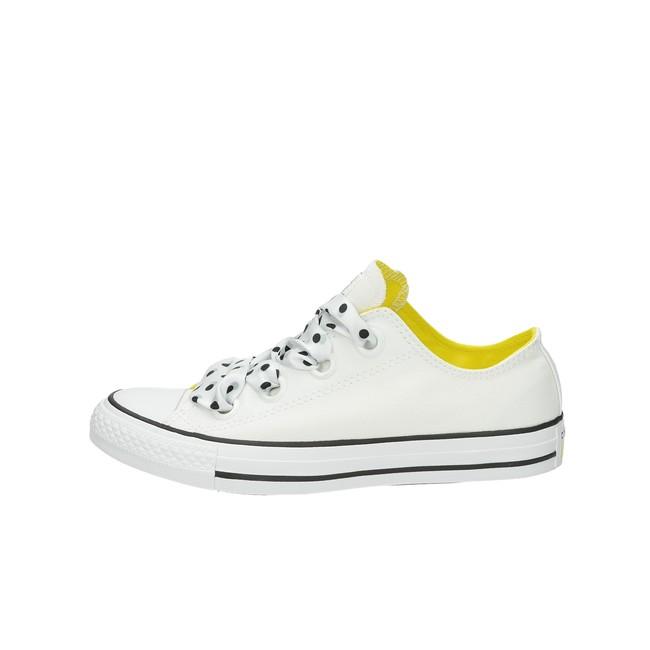 Converse dámské stylové tenisky - bílé Converse dámské stylové tenisky -  bílé ... 1ae76ea0246