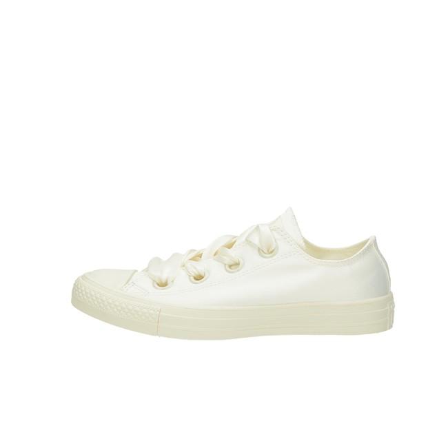 5178052c8ed8 C560659 Bílé Textilní Tenisky Cz Dámské shoes Converse Sattel robel qBTtIR