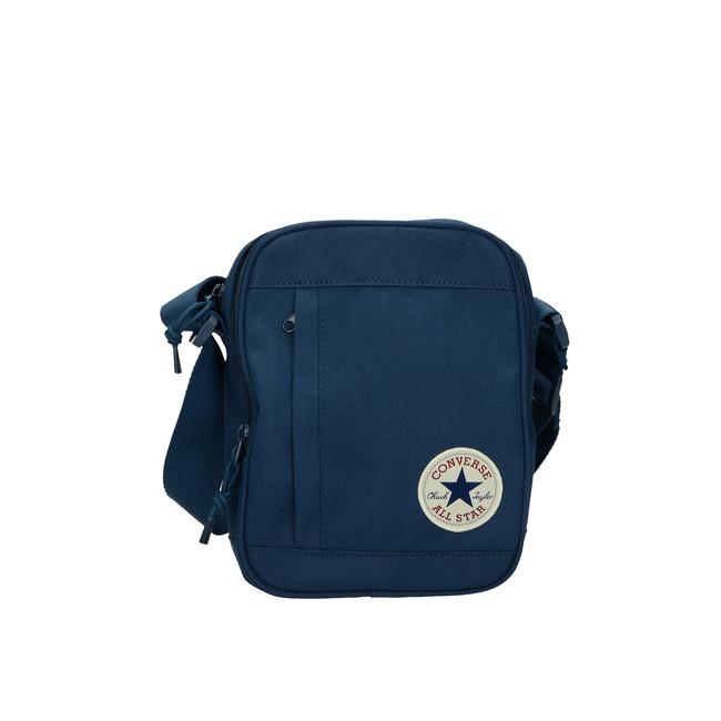 Converse pánská taška - modrá Converse pánská taška - modrá ... 32f573a27a