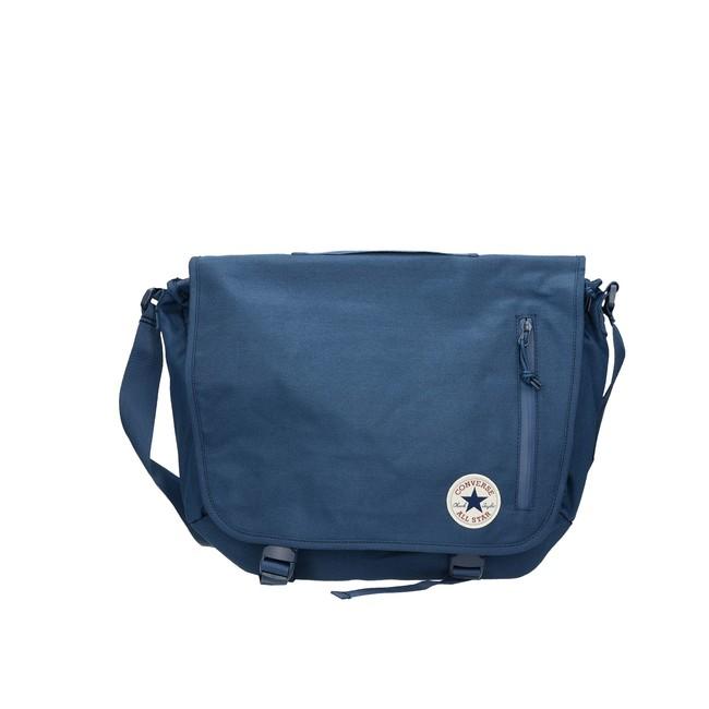 Converse pánská taška - modrá Converse pánská taška - modrá ... a25be5927ed