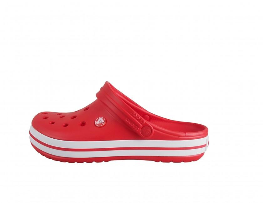 394e4488c13 Crocs dámské nazouváky - červené ...