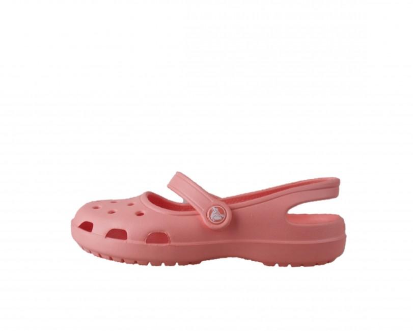 1d34efd541f Crocs dámské sandály - růžové ...