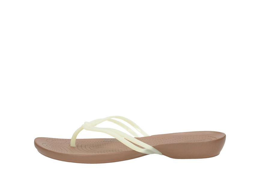 d2d05a4ff82 Crocs dámské nazouváky - bílé Crocs dámské nazouváky - bílé ...