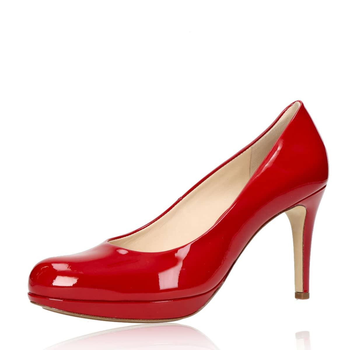 8e11d8c2f1a Högl dámské lodičky - červené Högl dámské lodičky - červené ...