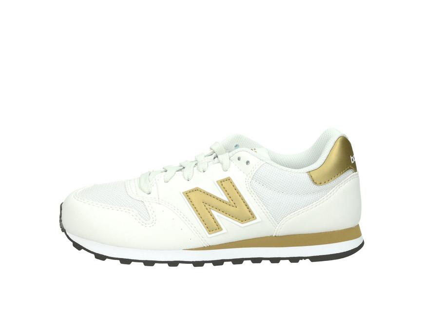 New Balance dámské tenisky - bílé New Balance dámské tenisky - bílé ... 1072d4fab42