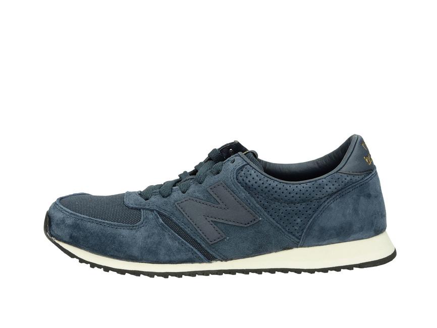 b73ad23642d New Balance pánské tenisky - modré New Balance pánské tenisky - modré ...
