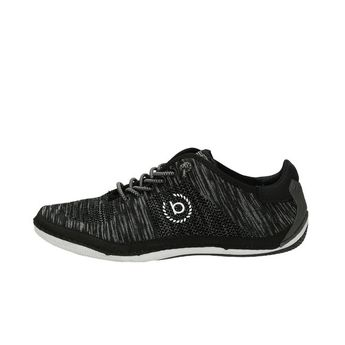 Bugatti pánské texitlní tenisky - černé
