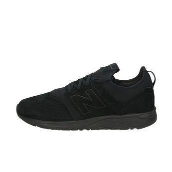 New Balance pánské stylové tenisky - černé