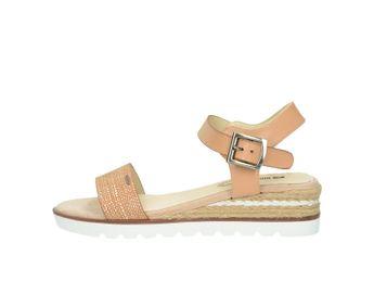 Big Star dámské sandály - béžové