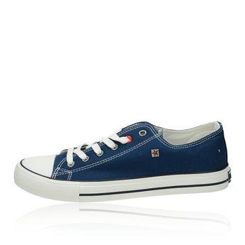 Big Star pánské plátěné tenisky - modré