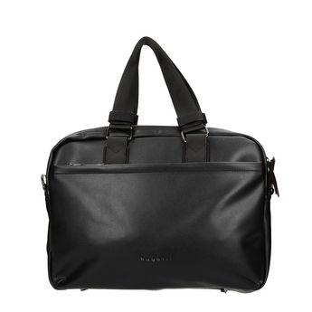 Bugatti dámská laptopová taška - černá