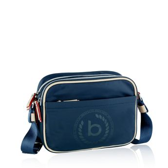 Bugatti dámská crossbody kabelka - modrá
