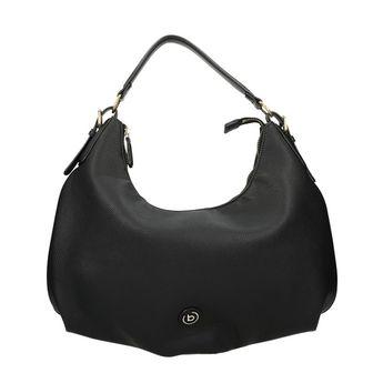 Bugatti dámská stylová kabelka - černá