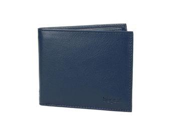 Bugatti pánská peněženka - modrá