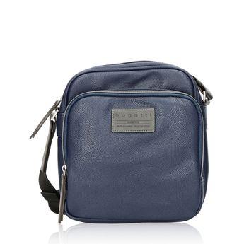 Bugatti pánská taška - modrá