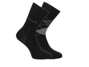 Bugatti pánské ponožky - vzorované